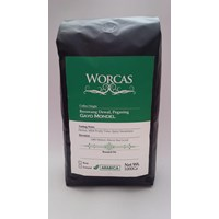 Minuman Kopi Kopi Arabica Aceh Gayo 1 Kg - Worcas Coffee 1
