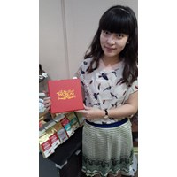 Distributor Kopi Luwak Liar Gayo  Gift Box Medium Roast 100 Gr 3