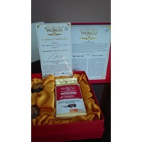 Beli Kopi Luwak Liar Gayo  Gift Box Medium Roast 100 Gr 4