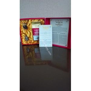 Kopi Luwak Liar Gayo  Gift Box Medium Roast 100 Gr