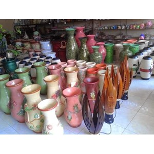 Export Urn Indonesia