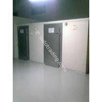 Colstorage Coldroom Shelterckd Semarang Murah 5