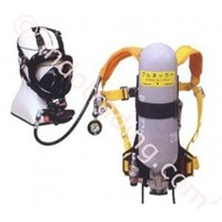 Breathing Apparatus  1