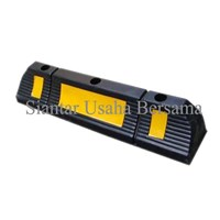 Stopper Parkir (Vehicle Stopper) 1