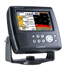 GPS Tracker Garmin Fishfinder