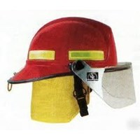 Helem Pemadam (Helmets Pemadam)