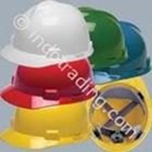 Dari Helmet MSA 1