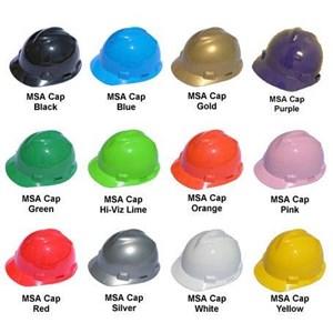 Dari Helmet MSA 0