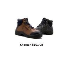 Sepatu Safety Cheetah 5101Cb