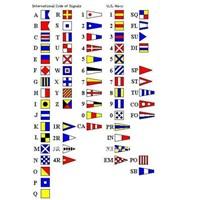 Bendera Alphabet