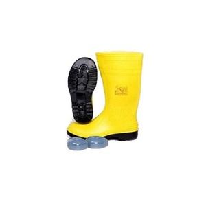 Sepatu Safety  Wayna Heavy Duty PVC 1278