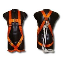 Body Harness Flying fox Adela HE4528