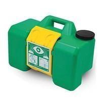 Haws 7501 Portable Eyewash Station 9 Gallon 1
