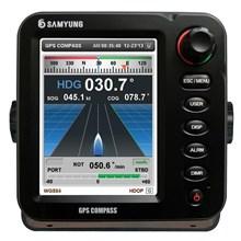 SAMYUNG GPS COMPASS SGC-750