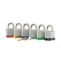 Master Lock 1220AST - Padlock Assortment