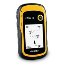 GPS Tracker Garmin Etrex 10