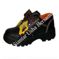 Sepatu Safety Forklift FL005