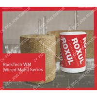 Distributor Rockwool - Glasswool 3