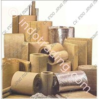 Rockwool - Glasswool 1