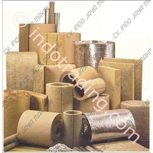 Rockwool - Glasswool
