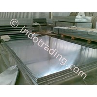 Aluminium Plate 1
