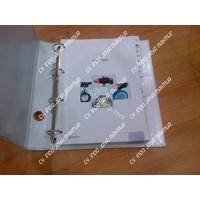 Beli Ebro Armaturen Butterfly Valve Z011-A 4