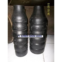Jual CONCENTRIC REDUCER PIPA CARBON STEEL