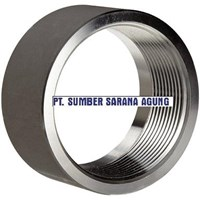 Jual HALF COUPLING-SOCKET