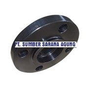 Flange SW Carbon Steel