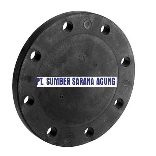 BLIND FLANGE - CARBON STEEL