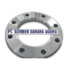 Lap Joint Flange Stainless 1