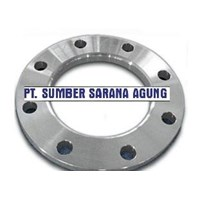 Lap Joint Flange Stainless