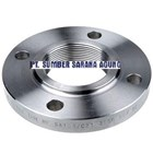 SCREWED FLANGE GALVNIS 1