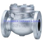 CHECK VALVE CAST IRON ANSI STD 1