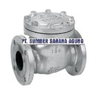 CHECK VALVE CAST IRON ANSI STD 2