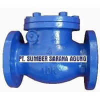 GLOBE VALVE DUCKTILE IRON THREADED