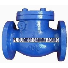 SOFT SEATED GLOBE VALVE DUCTILE IRON THREADED