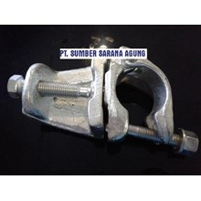 GIRDER SWIVEL COUPLER