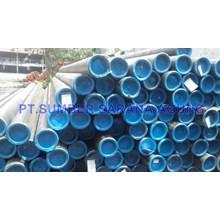 Pipa carbon steel seamless  sch 40