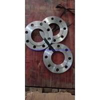 Jual Flange Stainless  steel 2