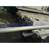 Jual Pipa Stainless Steel SS 304 SCH 40 2
