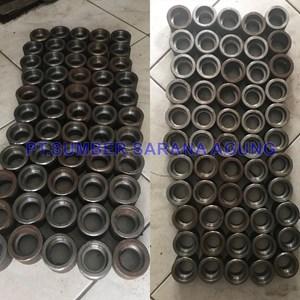Full coupling socket class 3000