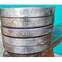 flange carbon steel PN 16