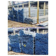Galvanized Pipe for Medium SNI SPINDO GIP
