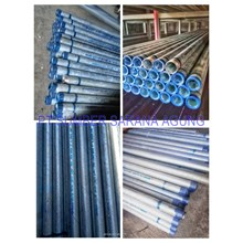 SNI Spindo galvanized medium pipe
