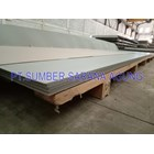 Plat stainless steel 2