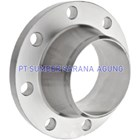 Flange Weld Neck Stainless Steel 1