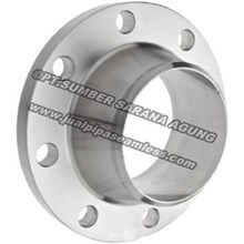 Weld Neck Flange Stainless Steel