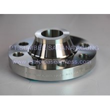Weld Neck Flange Alloy