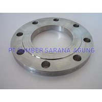 Flange Alloy Slip On